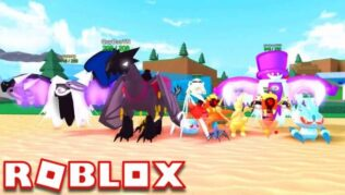 Roblox Monsters of Etheria - Lista de Códigos (Abril 2021)