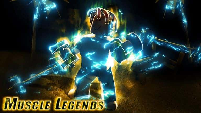 Roblox Muscle Legends - Lista de Códigos (Junio 2021)
