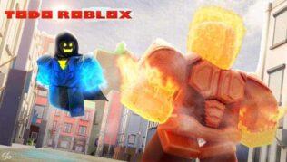 Roblox Power Simulator - Lista de Códigos (Marzo 2021)