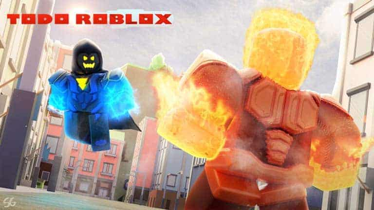 Roblox Power Simulator - Lista de Códigos (Abril 2021)