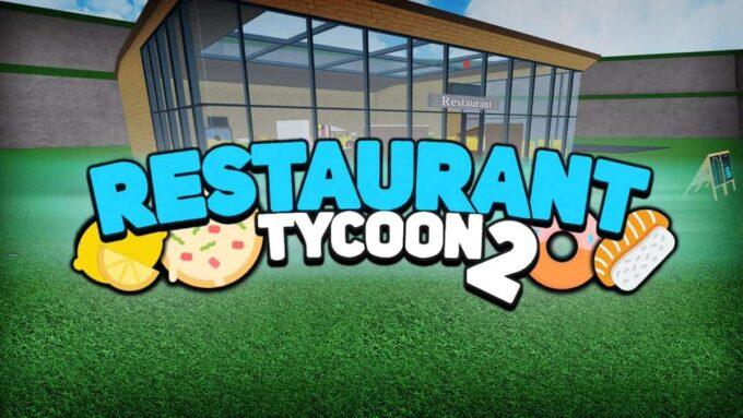 Roblox Restaurant Tycoon 2 - Lista de Códigos (Octubre 2021)