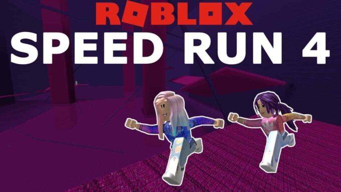 Roblox Speed Run 4 - Lista de Códigos (Marzo 2021)