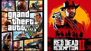 Rockstar reste concentré sur les jeux solo