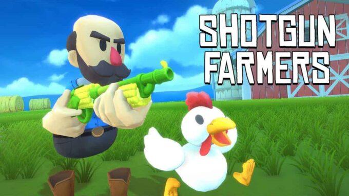 Shotgun Farmers - Lista de Códigos (Julio 2021)
