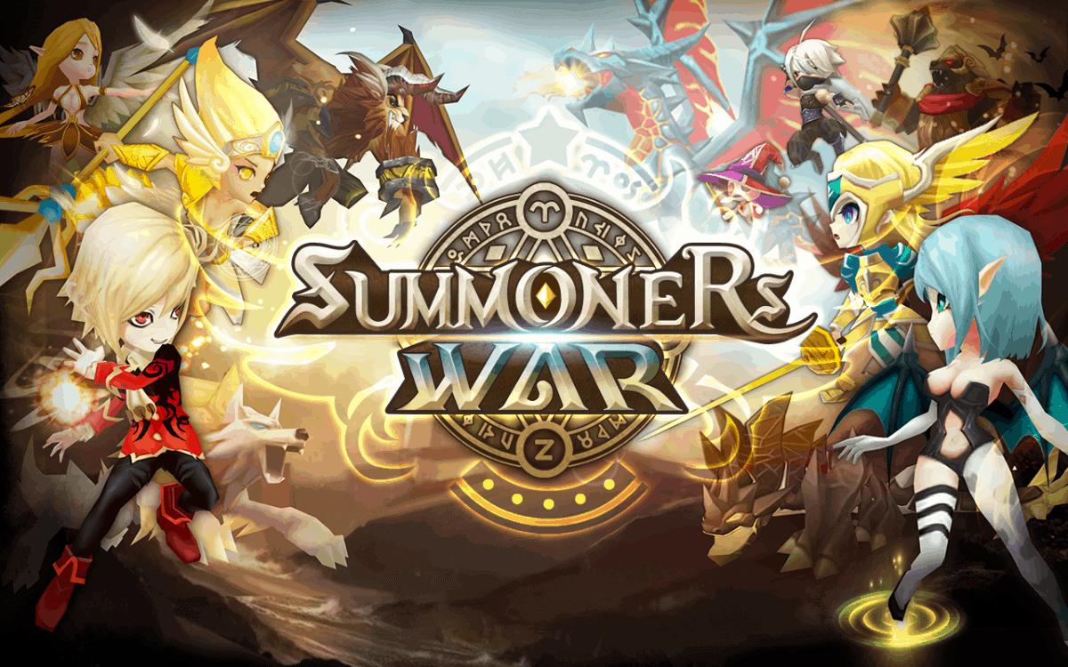 Summoners Wars - Lista de Códigos (Octubre 2021)