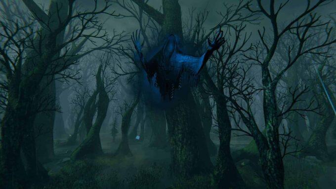 Valheim - Cómo matar a un Espectro en Valheim