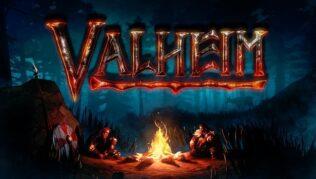 Valheim Salud y resistencia