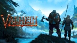 Valheim supera los 2 Millones de copias y 400.000 usuarios online