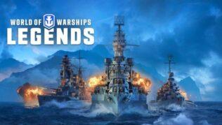 World of Warships - Lista de Códigos (Abril 2021)