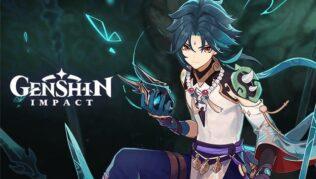 Genshin Impact Xiao