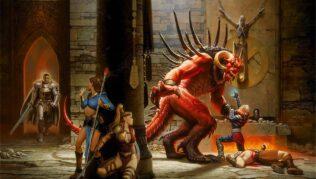 Diablo 2 Remake Según un informante podría salir en 2021