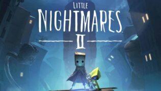 Little Nightmares II Todos los logros y coleccionables en orden cronológico