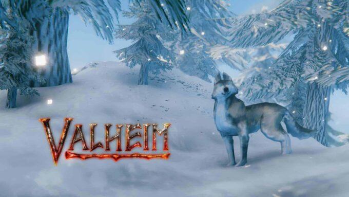 Valheim Cómo conseguir un lobo de 2 estrellas permanente