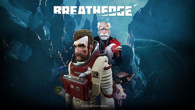 Breathedge Guía completa de logros