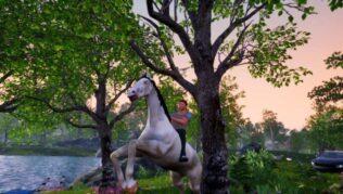 Horse Riding Deluxe 2 Guía del mundo y consejos