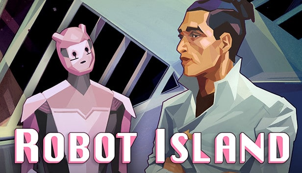 Robot Island Guía de recorrido y logros al 100%