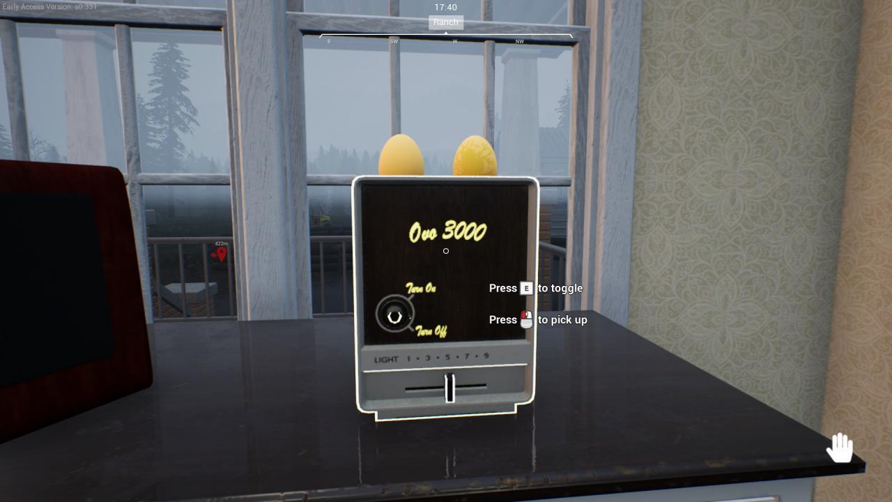 Ranch Simulator Cómo criar pollos y hacer crecer la familia