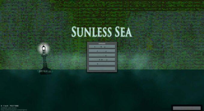 Sunless Sea Guía de secretos y de la historia