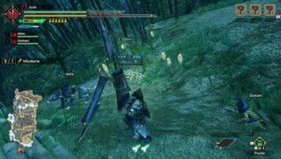 Monster Hunter Rise - Cómo recargar rápidamente la lanza de pistola