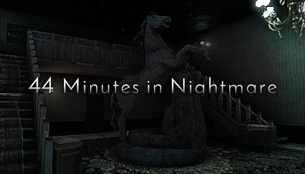 44 Minutes in Nightmare Lista de todos los artículos
