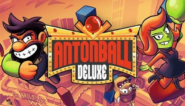 Antonball Deluxe Guía de cómo desbloquear todo el contenido