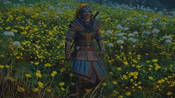 Assassin's Creed Valhalla - Cómo conseguir la Armadura Brigantina