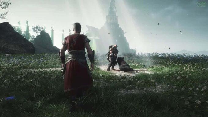 Assassin's Creed Valhalla - Cómo derrotar al Lobo Perdido