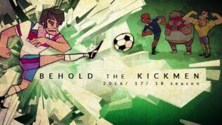 Behold the Kickmen Guía de Logros