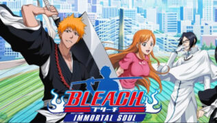 Bleach Immortal Soul - Lista de Códigos (Octubre 2021)