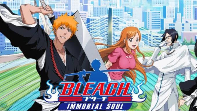 Bleach Immortal Soul - Lista de Códigos (Septiembre 2021)