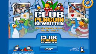 Club Penguin Rewritten – Lista de Códigos Octubre 2021