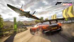 Forza Horizon 4 El coche más rápido para principiantes