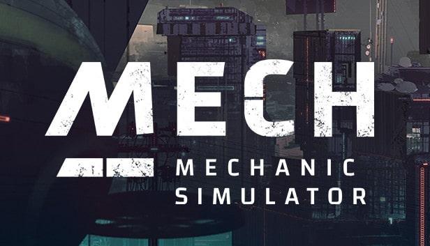 Mech Mechanic Simulator Guía lógica de calibración