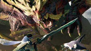 Monster Hunter Rise - Cómo capturar a un Monstruo
