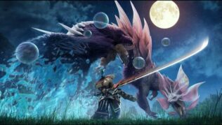 Monster Hunter Rise - Cómo derrotar a Mizutsune