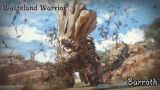 Monster Hunter Rise - Cómo derrotar al Barroth