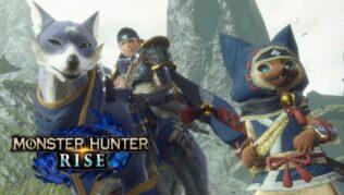 Monster Hunter Rise - Cómo derrotar al Gran Izuchi