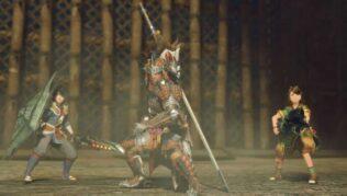 Monster Hunter Rise - Cómo desbloquear el Rango Alto