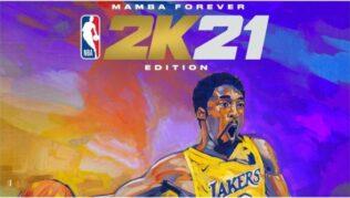 NBA 2k21 Códigos de Vestuario Octubre 2021