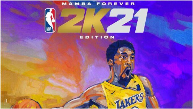 NBA 2k21 – Lista de Códigos de Vestuario Abril 2021