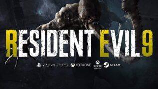 Resident Evil インサイダーによると、9は開発中です
