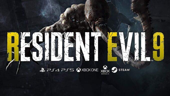 Resident Evil 9 está en desarrollo según un insider