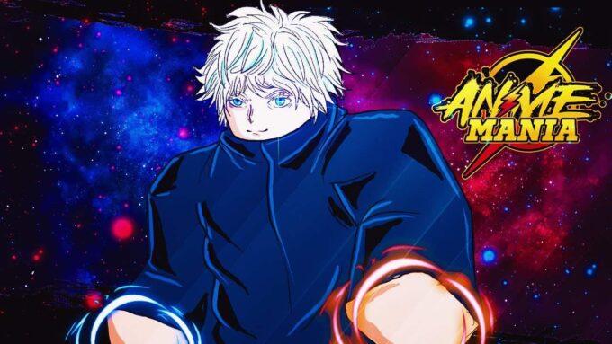Roblox Anime Mania - Lista de Códigos Octubre 2021