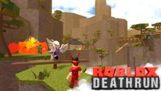 Roblox Deathrun - Lista de Códigos Abril 2021