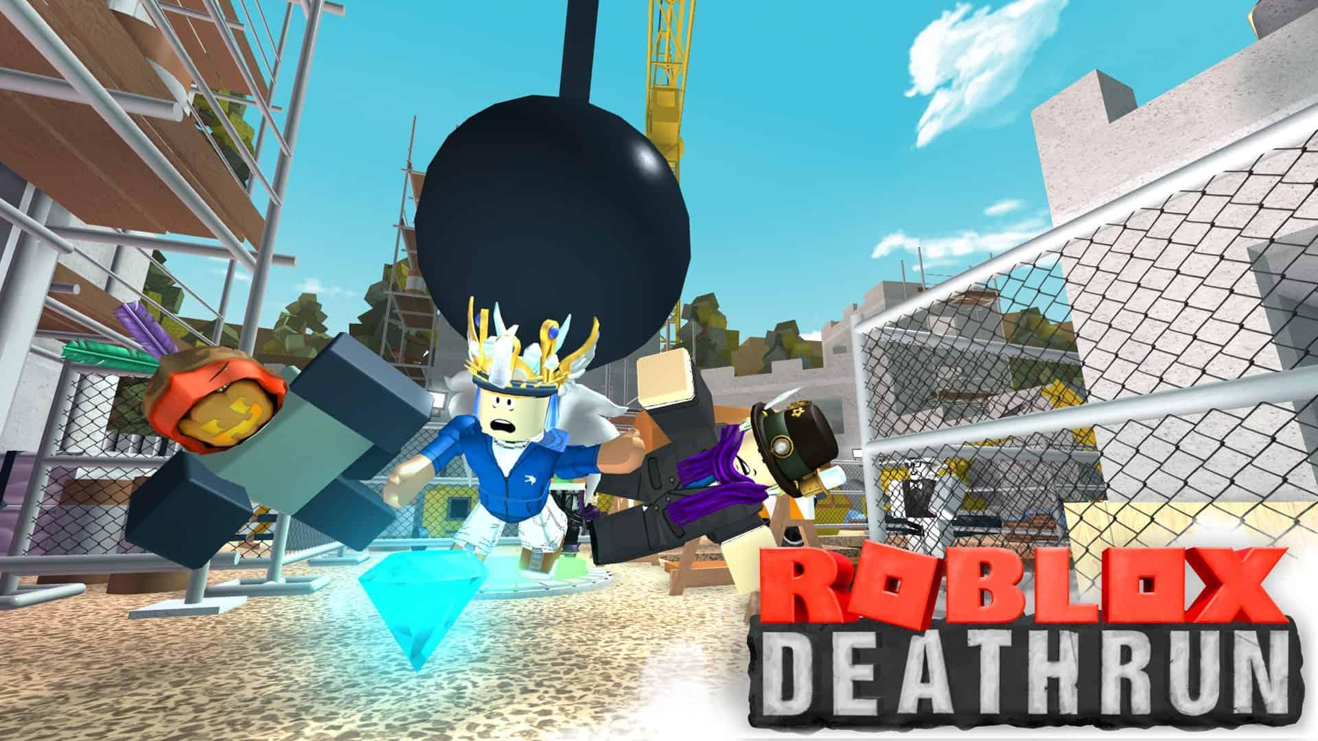 Roblox Deathrun - Lista de Códigos (Marzo 2021)