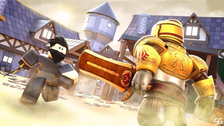 Roblox Limitless RPG – Lista de Códigos Julio 2021