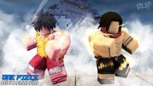 Roblox One Piece Millennium 3 - Lista de Códigos Julio 2021