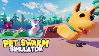 Roblox Pet Swarm Simulator - Lista de Códigos Abril 2021