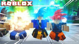 Roblox Super Evolution – Lista de Códigos Abril 2021