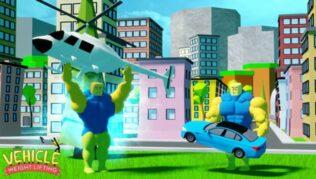Roblox Vehicle Weight Lifting – Lista de Códigos Abril 2021